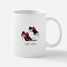 tap that. Mugs