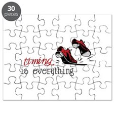 timing is everything Puzzle