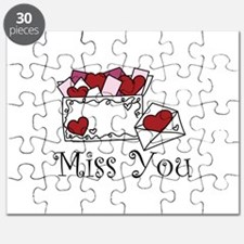 Miss You Puzzle