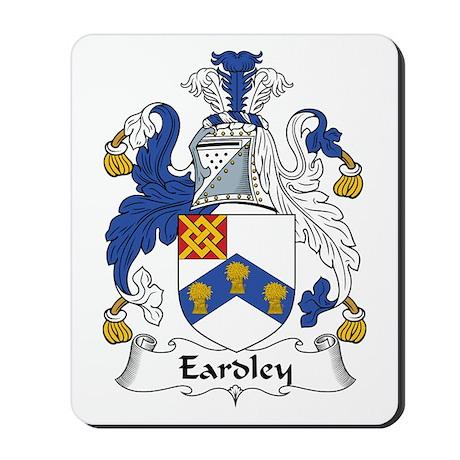 Eardley Mousepad