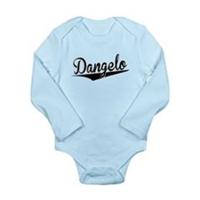 Dangelo, Retro, Body Suit