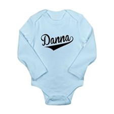 Danna, Retro, Body Suit