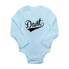 Dant, Retro, Body Suit