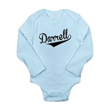 Darrell, Retro, Body Suit