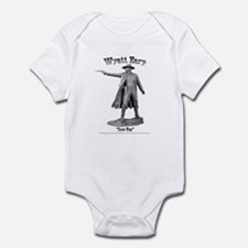 Wyatt Earp Infant Bodysuit