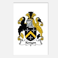 Kenyon Postcards (Package of 8)