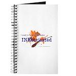 Inktoxicated Logo Journal