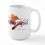 Inktoxicated Mug Large Mugs
