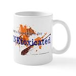 INKtoxicated logo Mugs