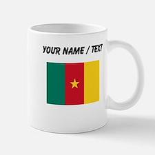 Custom Cameroon Flag Mugs