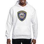 Indio Cabazon Police Hooded Sweatshirt