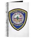 Indio Cabazon Police Journal