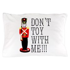 ToySoldier.png Pillow Case