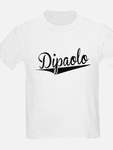 Dipaolo, Retro, T-Shirt