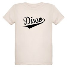 Disco, Retro, T-Shirt