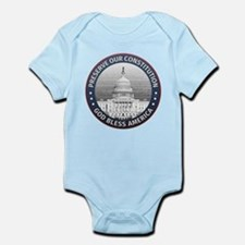 Preserve Our Constitution Body Suit