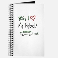 Hybrid Car Journal
