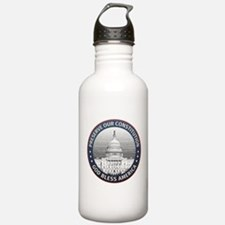 Preserve Our Constitution Water Bottle