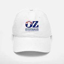 Australia (OZ) Baseball Baseball Baseball Cap