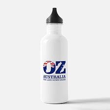Australia (OZ) Water Bottle