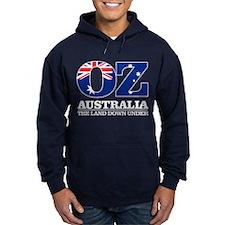 Australia (OZ) Hoody