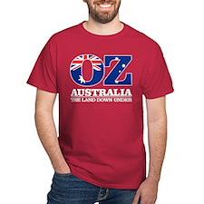 Australia (OZ) T-Shirt