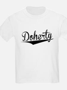Doherty, Retro, T-Shirt