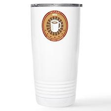 Unique Mba Travel Mug
