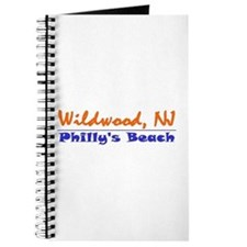 Wildwood Philly's Beach Journal