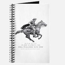Hell Rider Journal