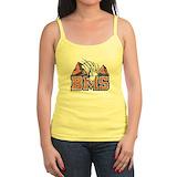 Blue mountain state Tanks/Sleeveless