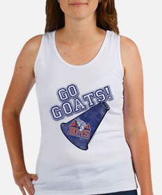 Go Goats Women's Tank Top