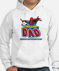 The Amazing Dad Hoodie