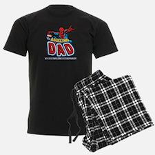 The Amazing Dad Pajamas