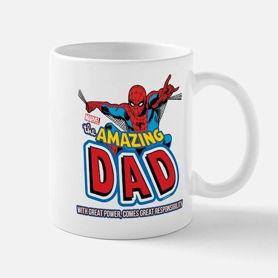 The Amazing Dad Mug