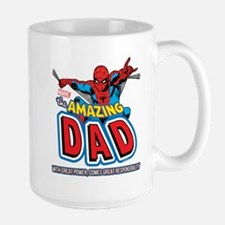 The Amazing Dad Mug