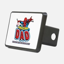 The Amazing Dad Hitch Cover