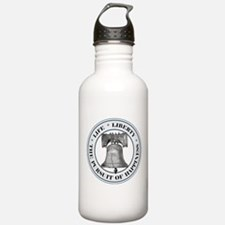 Liberty Bell Water Bottle