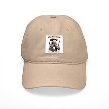 Wild Bill Hickok 01 Baseball Cap