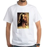 Christian tshirts Mens White T-shirts