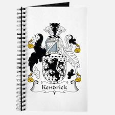 Kendrick Journal