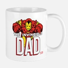 Invincible Dad Mug