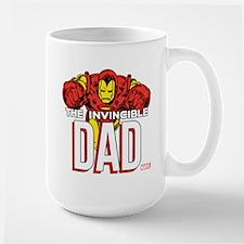Invincible Dad Mug
