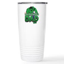 The Incredible Dad Travel Mug