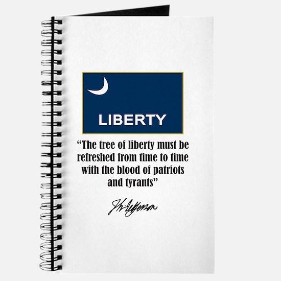 Tree of Liberty Journal