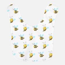 Sweet Bees Bib