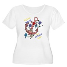 Anchor sailor T-Shirt