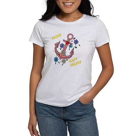 Anchor family Women's T-Shirt
