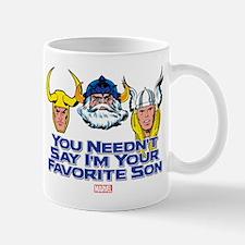 Thor: Favorite Son Mug
