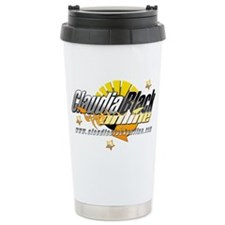 Funny Claudia Travel Mug